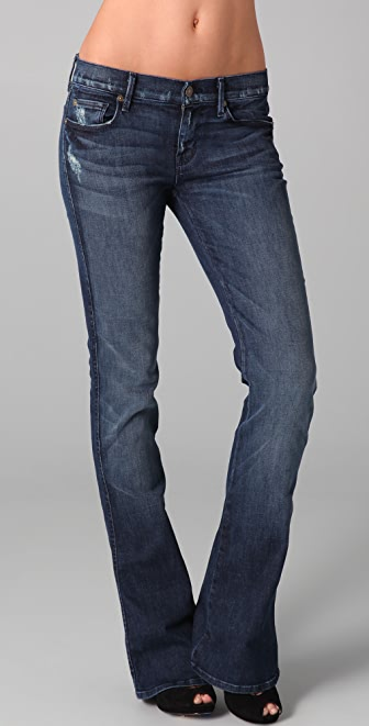 7 For All Mankind Kaylie 5 Pocket Jeans