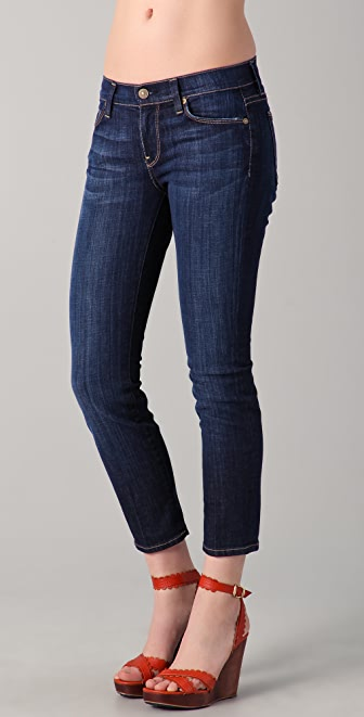 7 For All Mankind Slim Straight Leg Jeans | 15% off first app ...