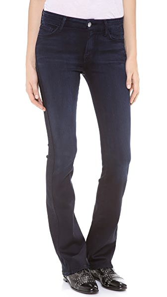 7 For All Mankind The Boot Cut Jeans