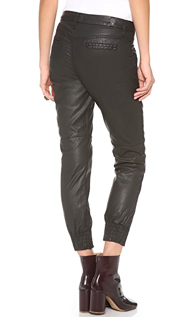 7 For All Mankind Sportif Chinos
