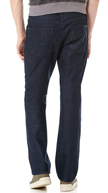 7 For All Mankind Carsen Easy Fit Jeans