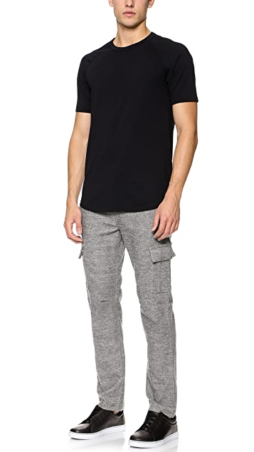 7 For All Mankind Soft Cargo Pants