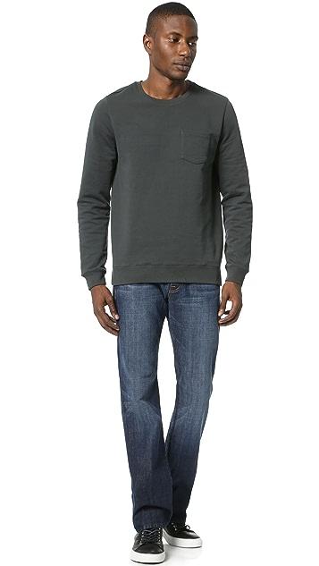 7 For All Mankind Brett Boot Cut Jeans