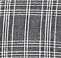 Grey Plaid Flannel