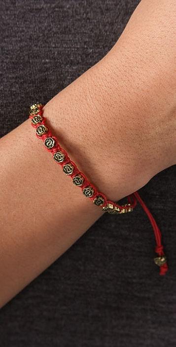 Shashi Rose Shashi Bracelet