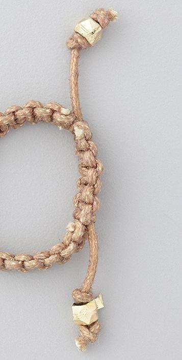 Shashi Adjustable Shashi Ring
