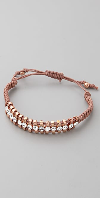 Shashi One Row Original Bracelet
