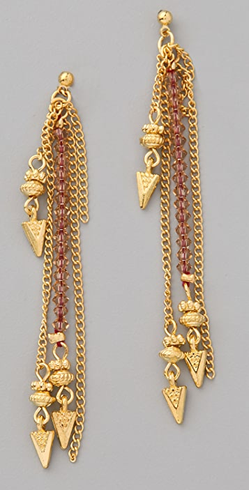 Shashi Dessa Earrings