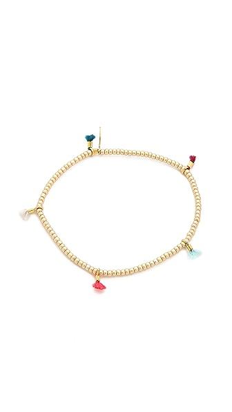 Shashi Lilu Seed Bracelet at Shopbop