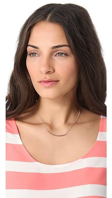 Shashi Kelsey Necklace