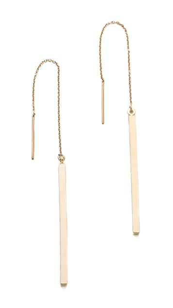 Shashi Kelsey Earrings