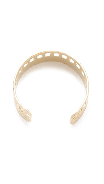 Shashi Aztec Ring