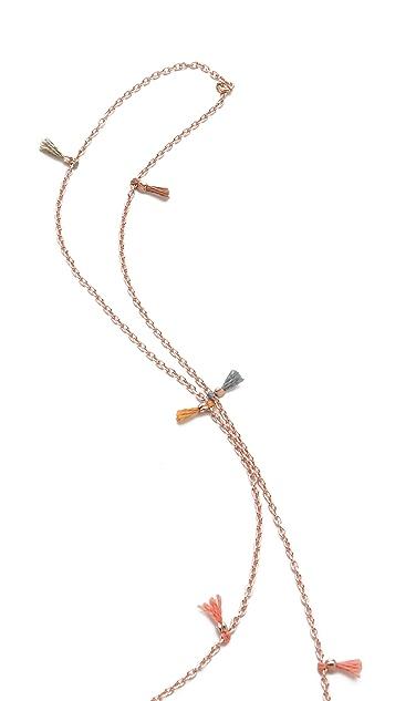 Shashi Lilu Chain Necklace