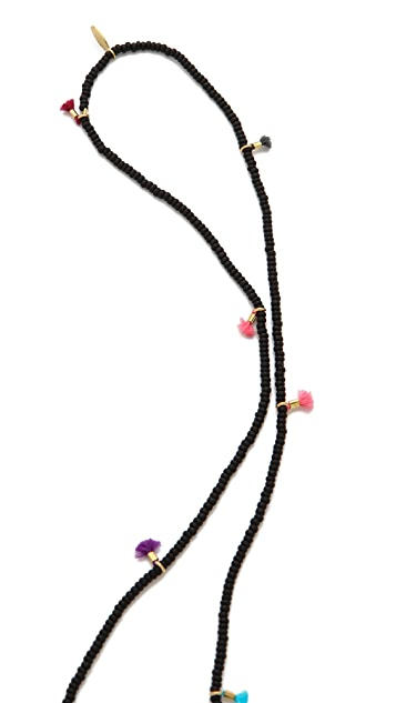Shashi Lilu Necklace