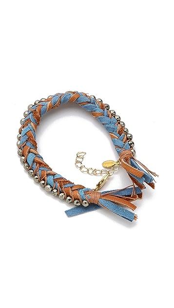 Shashi Dina Bracelet