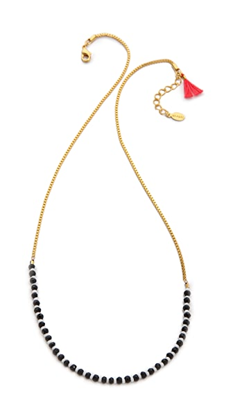 Shashi Barbara Necklace