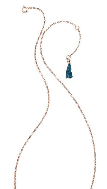 Shashi Bar Necklace