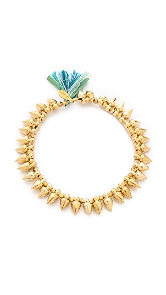 Shashi Angela Stretch Bracelet