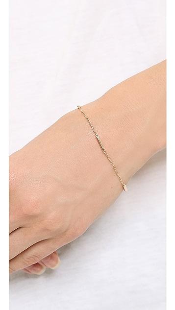 Shashi Bar Bracelet