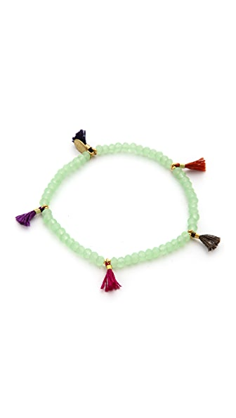 Shashi Lilu Crystal Bracelet