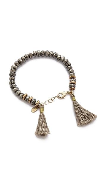Shashi Joe Clasp Bracelet