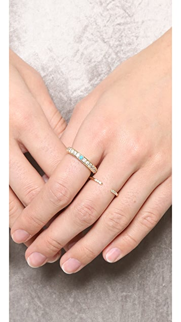 Shashi Ava Ring