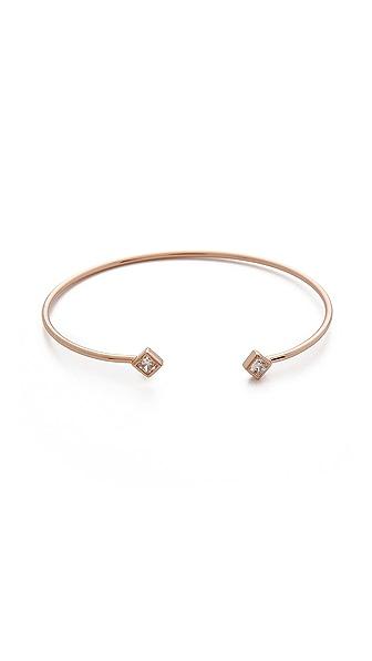 Shashi Rhyan Cuff Bracelet