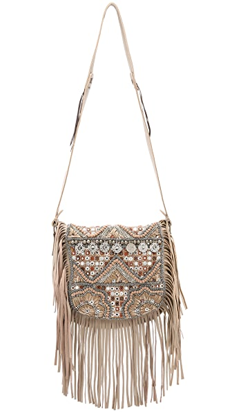 Shashi Simone Saddle Bag