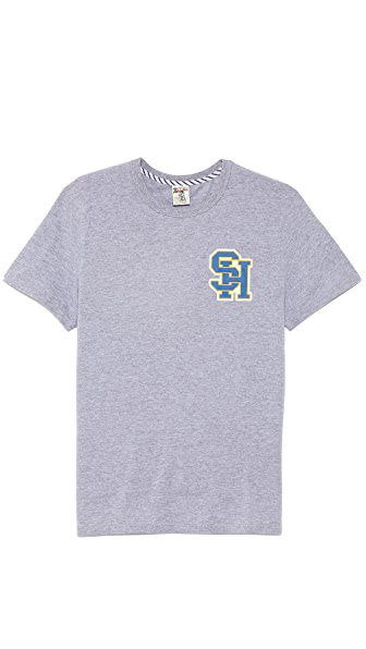 S&H Athletics Johnson S&H Tee