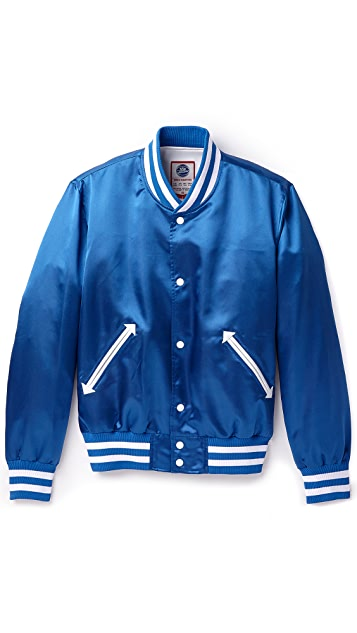 S&H Athletics Bird Jacket