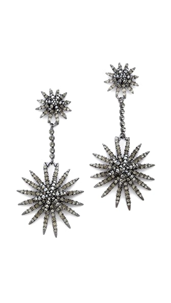 Shay Starburst Earrings