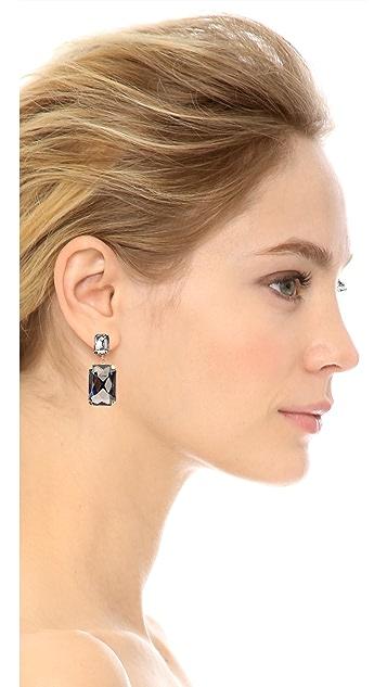 Shay Crystal Drop Earrings