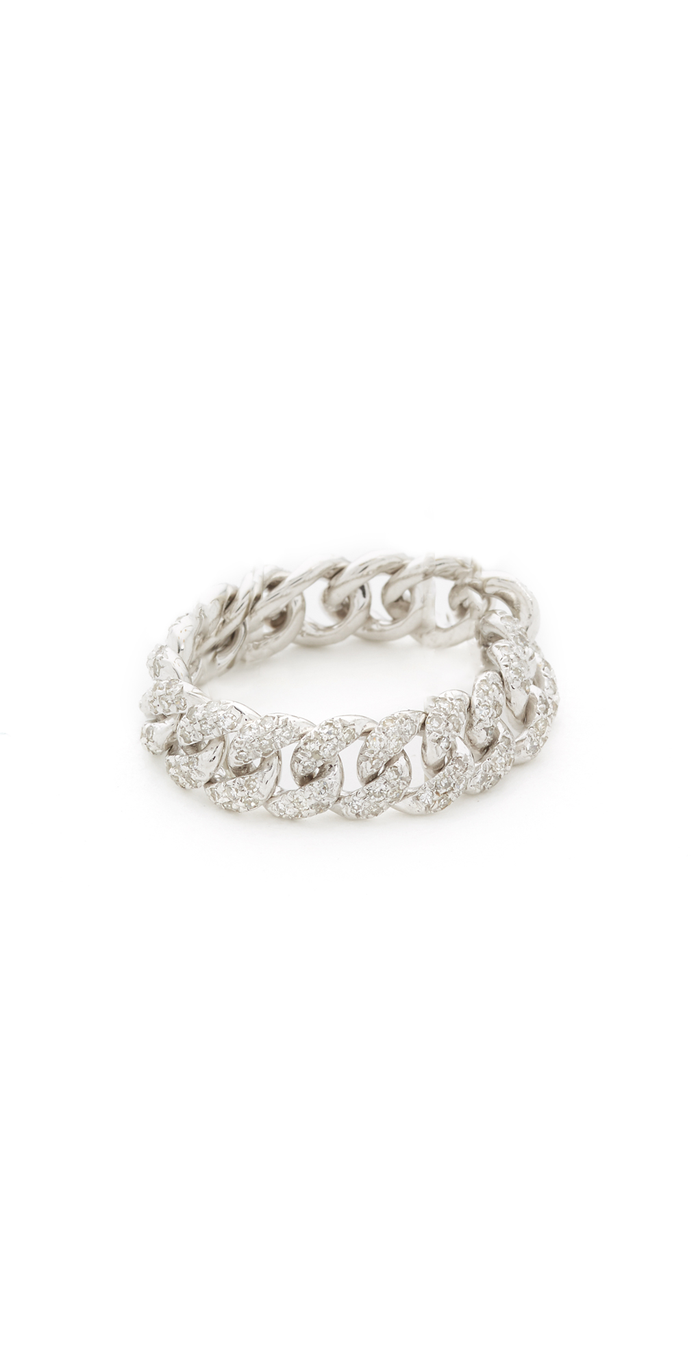 Essential Link Ring Shay