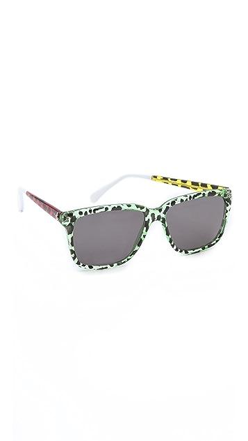 Sheriff&Cherry Bob Sunglasses
