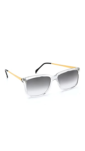 Sheriff&Cherry G12 Luxe Sunglasses