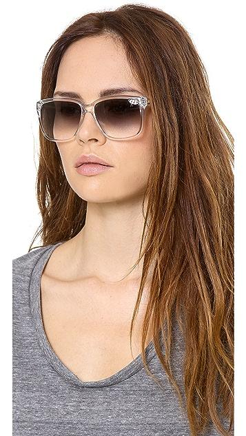 Sheriff&Cherry G12 Luxe Sunglasses