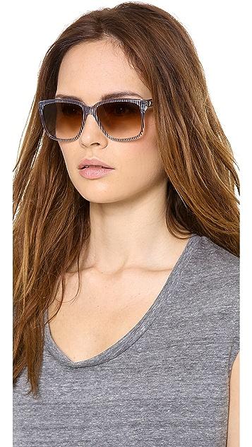 Sheriff&Cherry G12 Classic Sunglasses