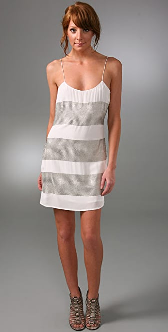 Sheri Bodell Ramble On Slip Dress