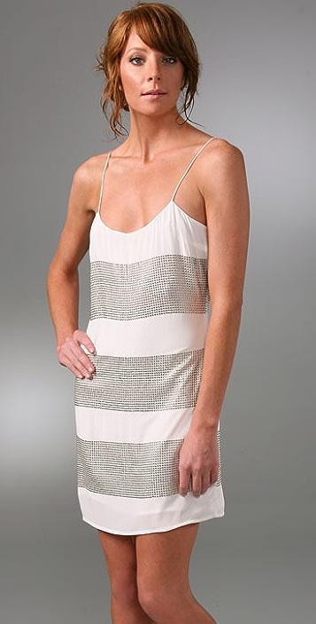 Sheri Bodell Ramble On Slip Dress