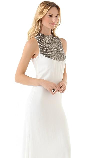 Sheri Bodell Jazz Singer Gown