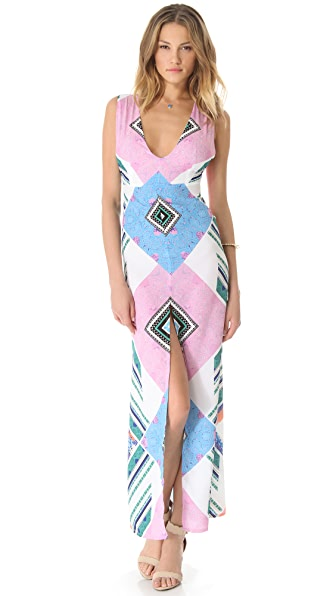 Shona Joy Doors of Perception Maxi Dress