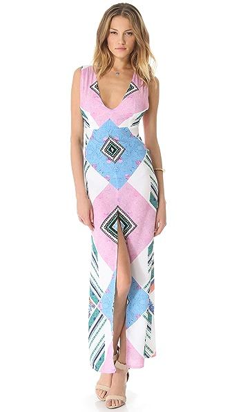 Shona Joy Doors of Perception Maxi Dress