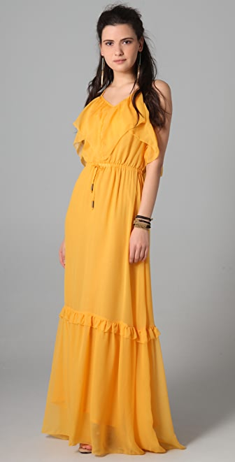 6 Shore Road Panama Maxi Dress