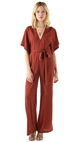 6 Shore Road by Pooja Horizon Jumpsuit