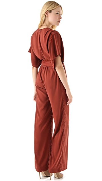 6 Shore Road Horizon Jumpsuit