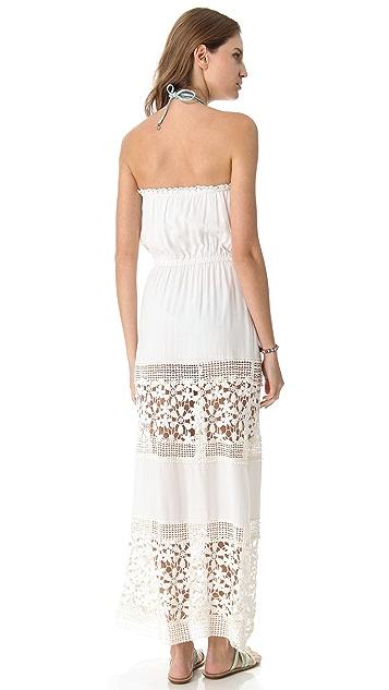 6 Shore Road Charlotte's Cover Up Maxi Dress