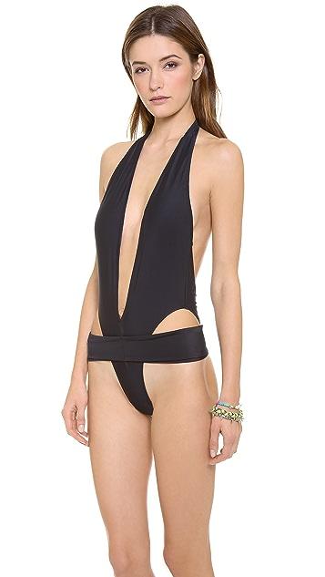6 Shore Road Punda One Piece Swimsuit