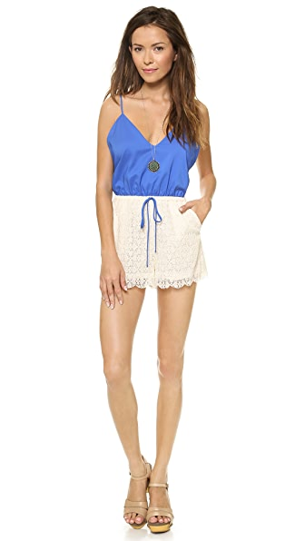 6 Shore Road by Pooja Malay Romper