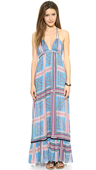 6 Shore Road by Pooja Williwood Maxi Dress