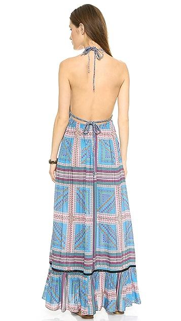 6 Shore Road Williwood Maxi Dress